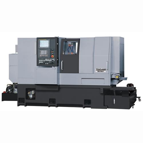 CNC精密走心机B038T
