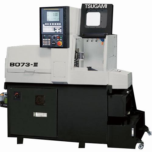 CNC精密走心机B073-III B074-III B075-III